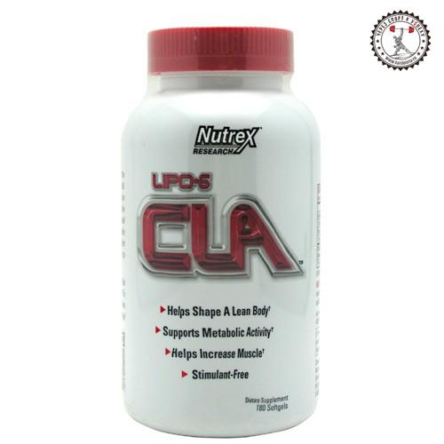 Nutrex Lipo 6 Cla