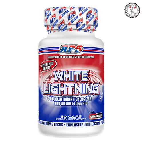 APS White Lightning