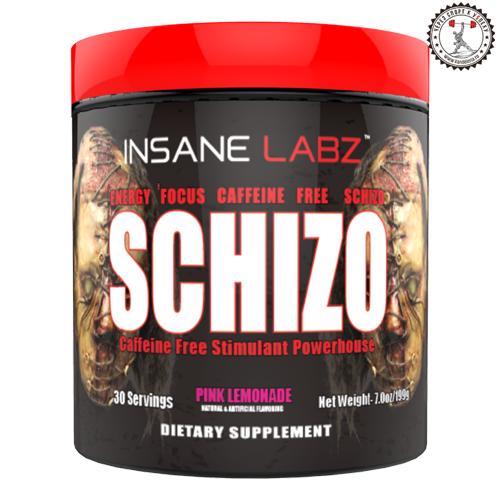 Insane Labz Schizo