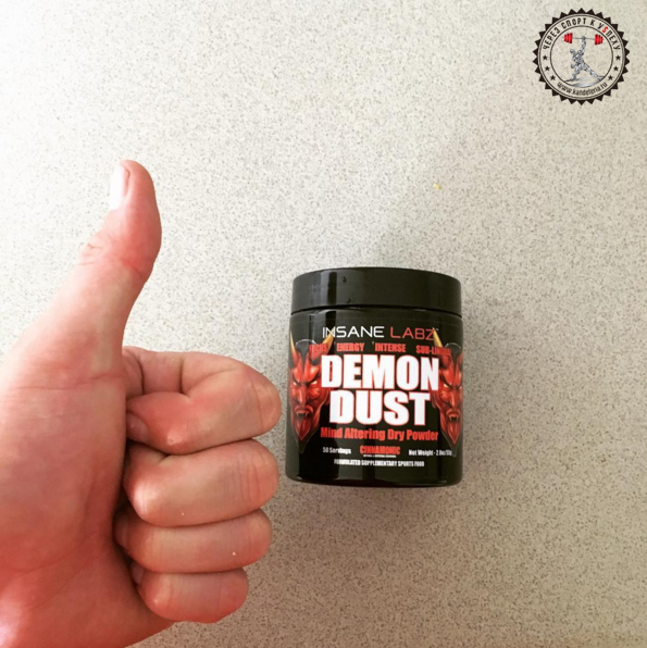 Demon Dust