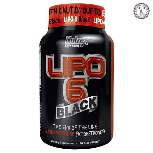 Lipo 6X Black Инструкция По Применению