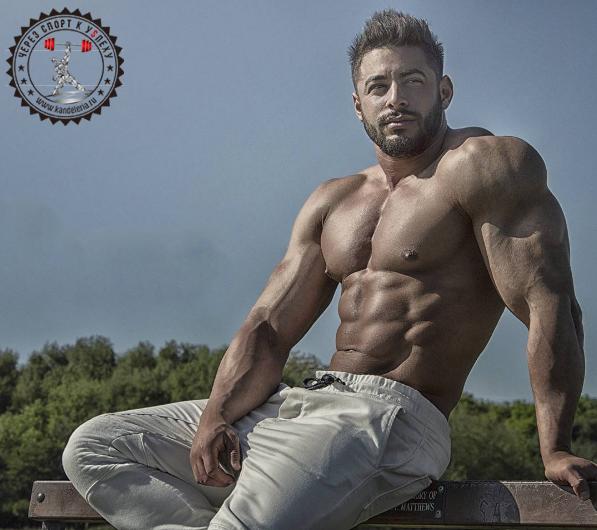 Пептиды для роста мышц