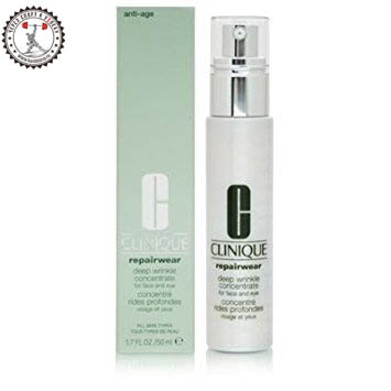 Repairwear Deep Wrinkle concentrate от Clinique