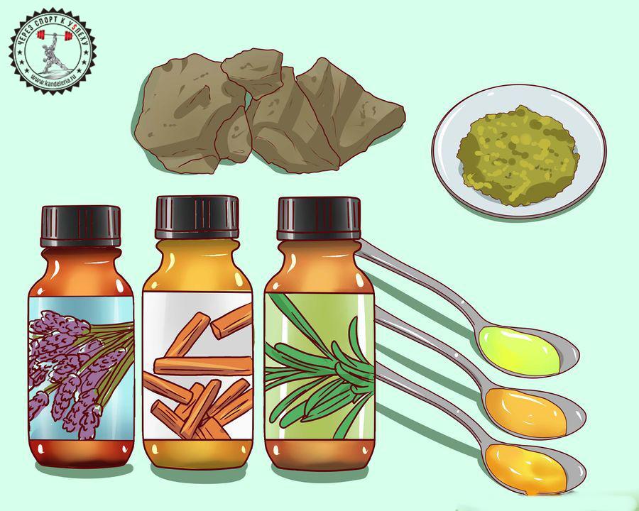рецепты обертывания для похудения в домашних условиях