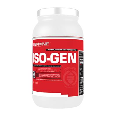 Протеин Genone Labs Iso Gen