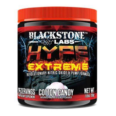 Пампилка Blackstone Labs Hype Extreme