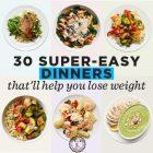 Диетические блюда для похудения и рецепты в домашних условиях