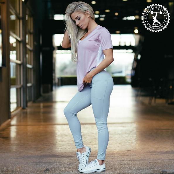как быстро похудеть и накачать мышцы