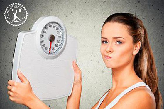 как можно быстро похудеть за 2 дня