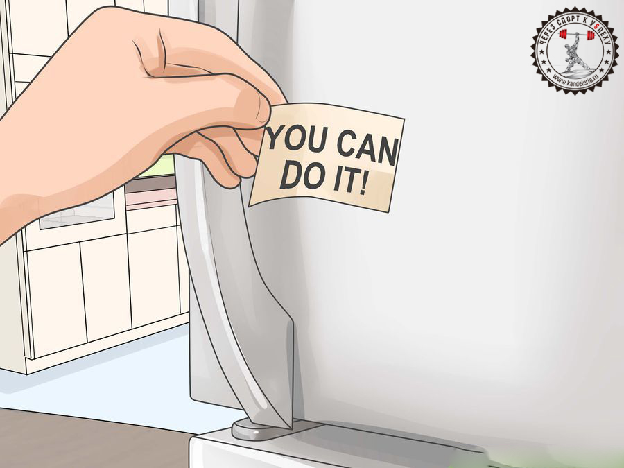 Как похудеть на 5 кг за месяц * Реальные советы, меню без вреда, упражнения в домашних условиях