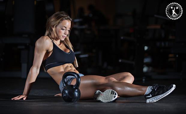как похудеть силовыми упражнениями