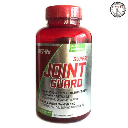 MET-Rx Super Joint Guard