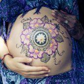 Какие витамины для беременных лучше