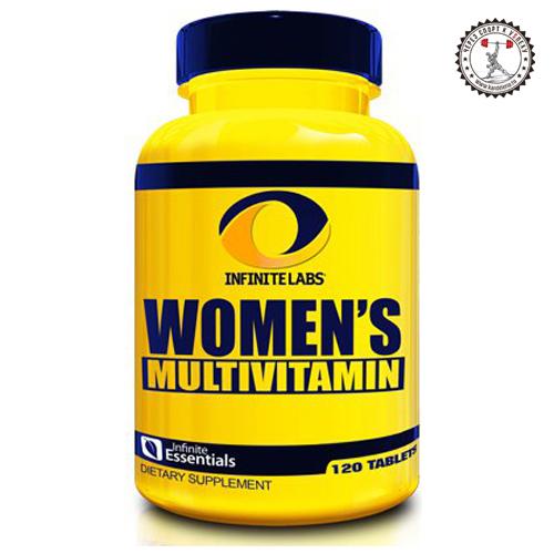 Комплекс «Women's Multivitamin» от компании «Infinite Labs»