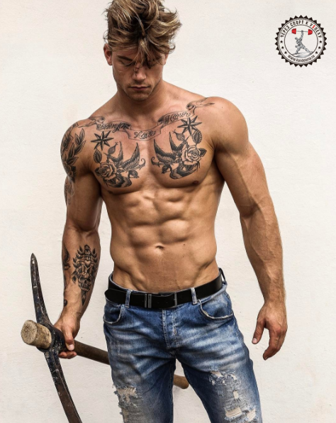 Уровень тестостерона у мужчин норма таблица возраст