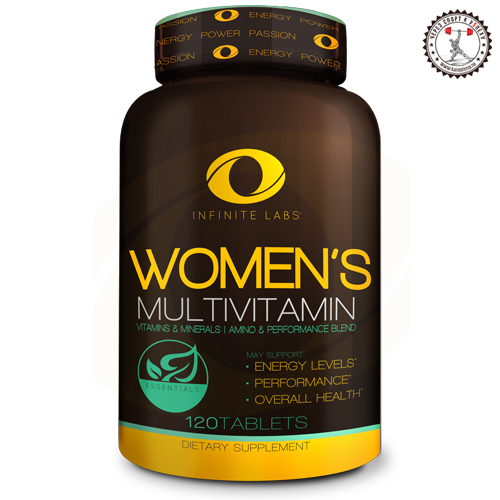 Infinite Labs Women's Multivitamin