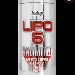 Описание состава Nutrex Lipo 6 Unlimited