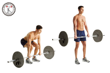 тренировка для сушки тела для мужчин
