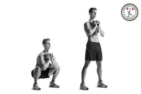 программа тренировок для сушки тела для мужчин