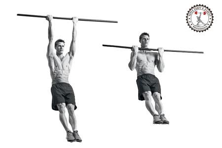 упражнения сушки тела тренажерном зале
