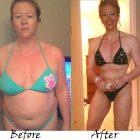 Сушка тела для женщин после 40 лет