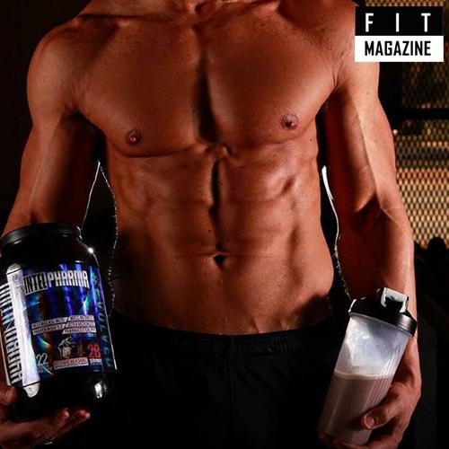 протеин для сушки тела для мужчин