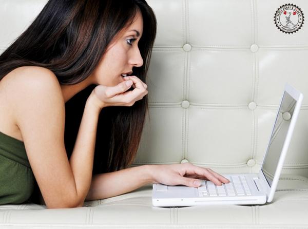 как познакомится с девушкой как ей написать