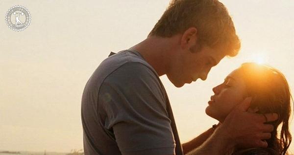 Как дать понять девушке, что она нравится тебе через ваше совместное будущее?