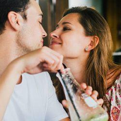 Как общаться с девушкой в ВК чтобы она влюбилась?