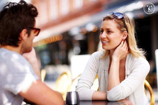 Как познакомиться с девушкой на улице?