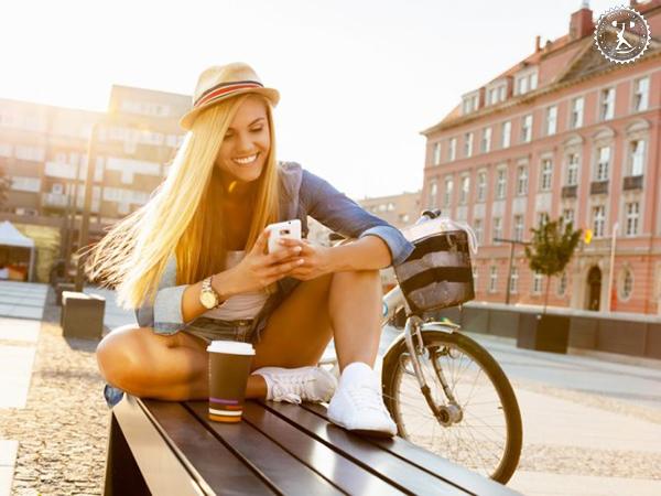 Как познакомиться с девушкой в интернете?