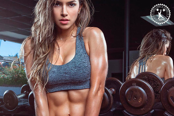 С чего начать знакомство с девушкой в спортзале?
