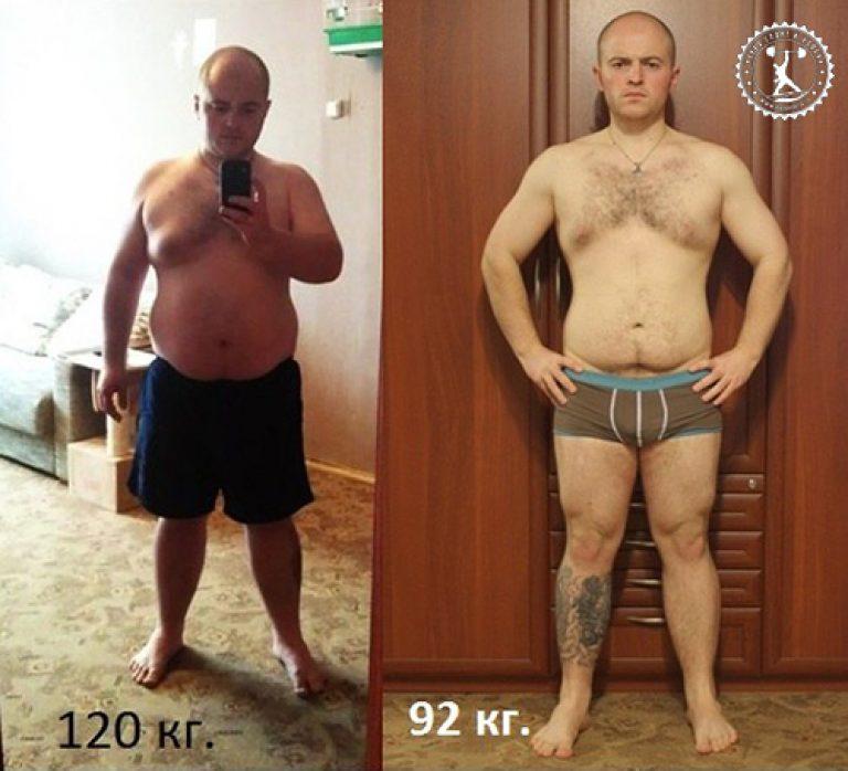 Я похудела на кремлевской диете