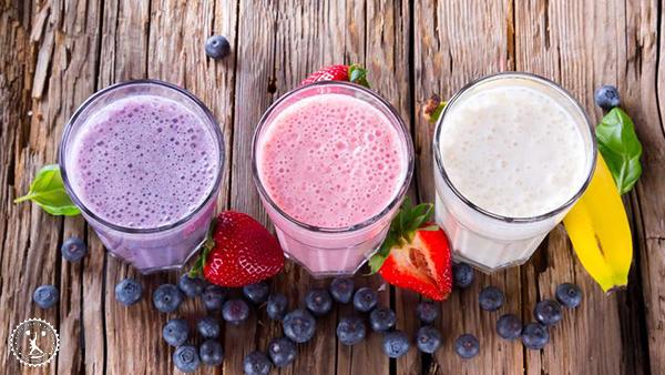 Смузи для похудения в блендере – рецепты прохлаждающих напитков