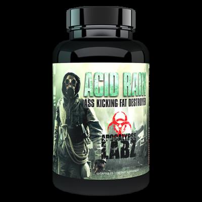 Apocalypse Labz Acid Rain