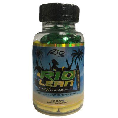 Rio Labs Rio Lean