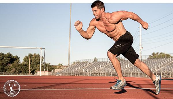 Включите кардио в тренировки для похудения живота