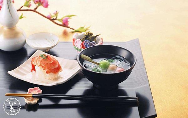 Концепция и главные правила японской диеты