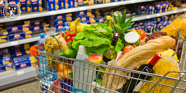 Подготовительный период и покупка продуктов