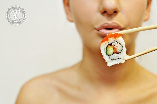 Подробное меню японской диеты на каждый день