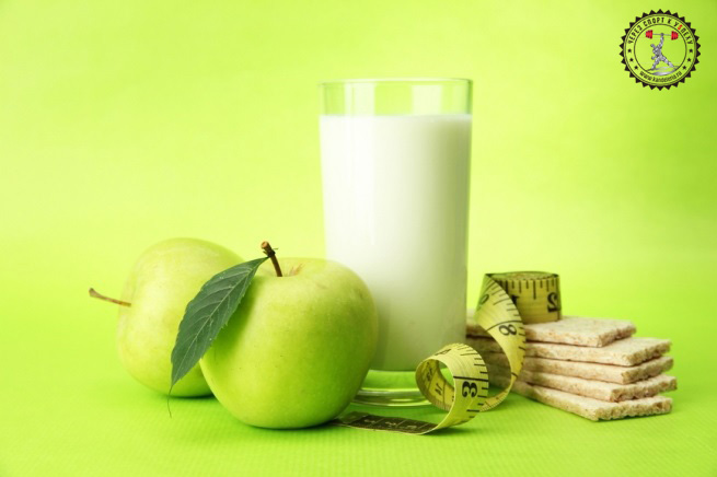 Кефирная диета на 7 дней минус 10 кг – отзывы