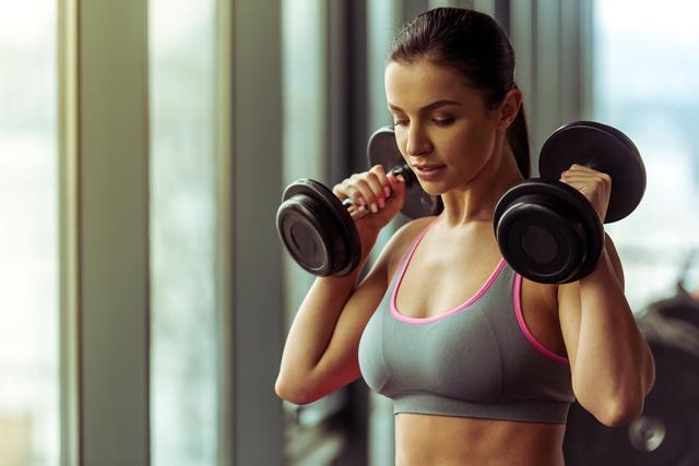 Чем хороши суперсеты в тренировке малых мышечных групп?