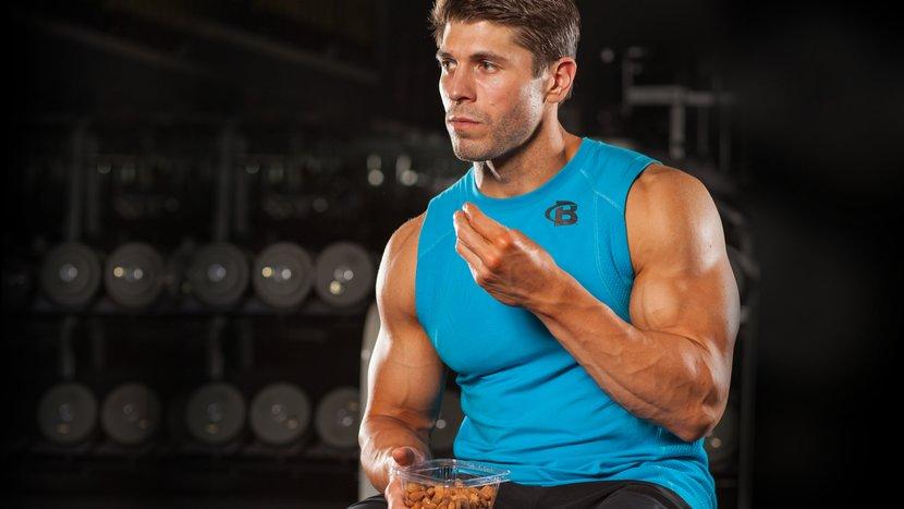 Какое спортивное питание заставит ваше тело расти?