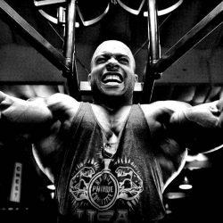 Тренировка грудь и плечи в один день – составляем правильную программу