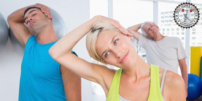 Способы расслабления мускулатуры