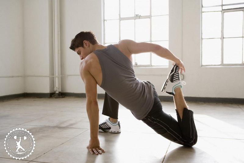 Упражнения для растяжки рук и плеч после тренировки – нужно ли совершенствовать