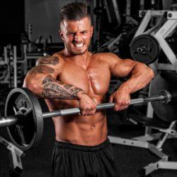 Упражнения на средний пучок дельт и передний – лучшие базовые и изолирующие!