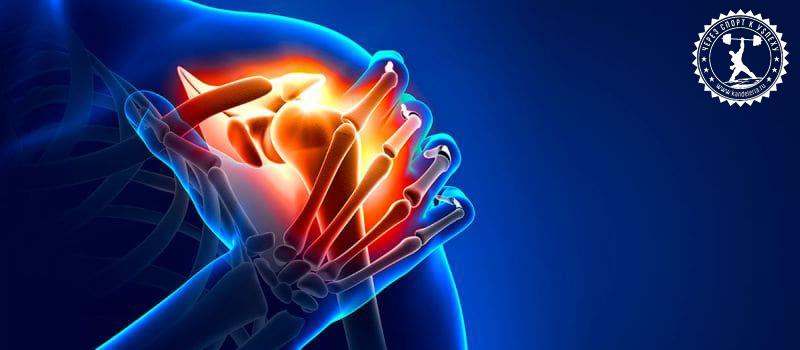 Упражнения при боли в плече и шее – «гимнастика 911» для лечения травм плеча!