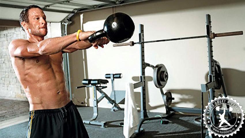 Что делать если мышцы рук слабые?
