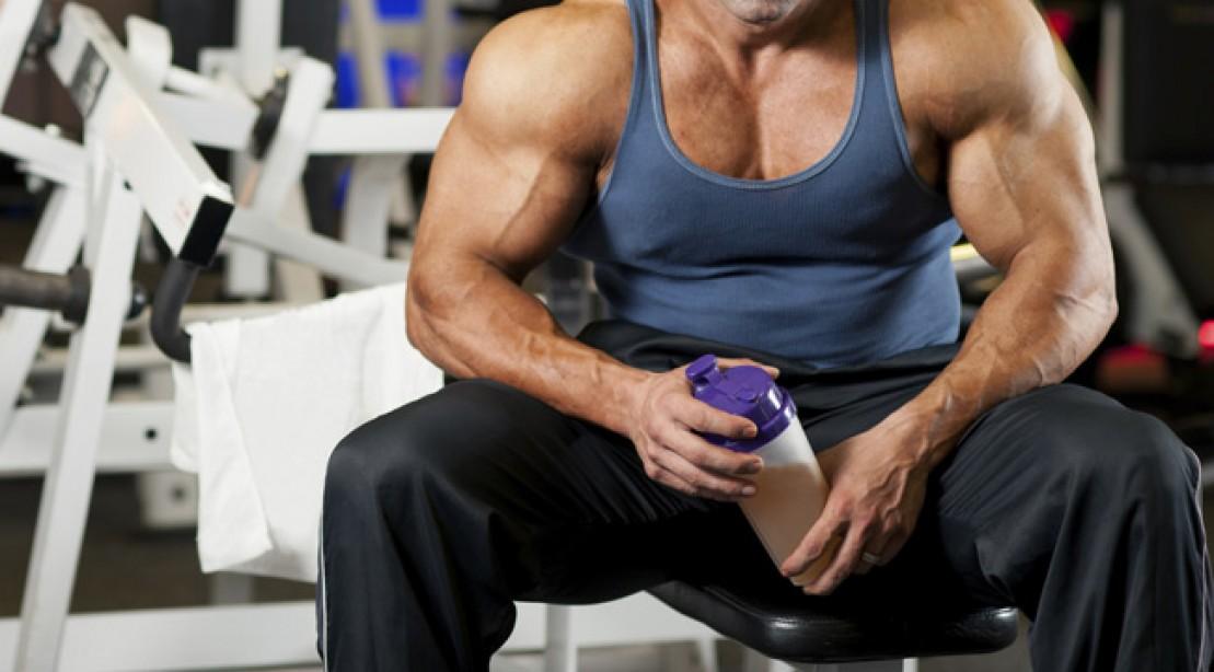 Нужен ли спортпит при домашних тренировках?